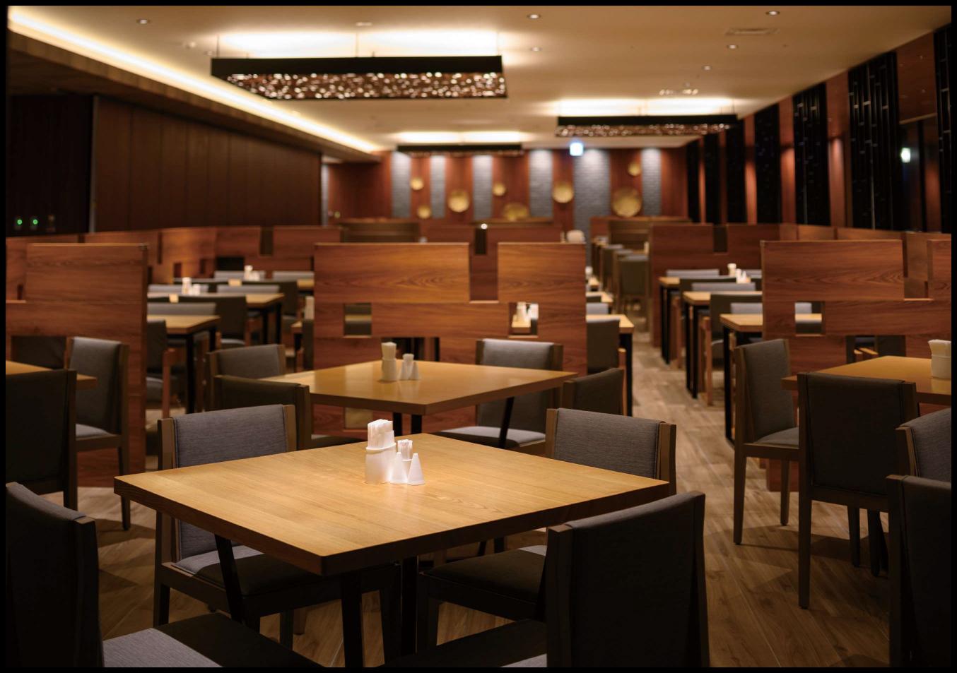 Notice : Open Restaurants